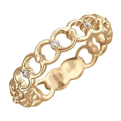 Золотое кольцо  01K617409