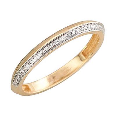 Золотое кольцо  01K617411