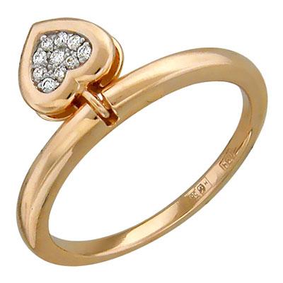 Золотое кольцо  01K617586