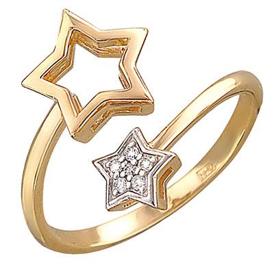 Золотое кольцо  01K617588