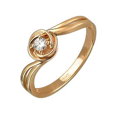 Золотое кольцо  01K618173