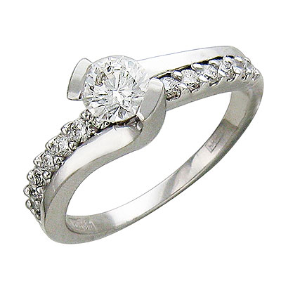 Золотое кольцо  01K625658