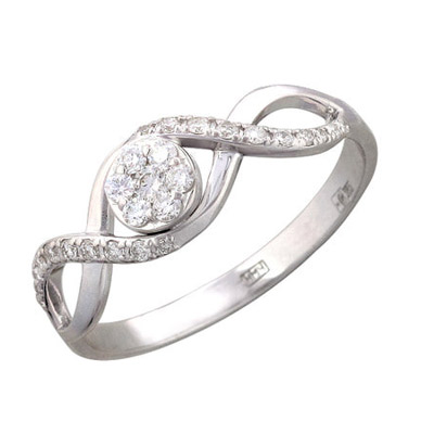 Золотое кольцо  01K626019