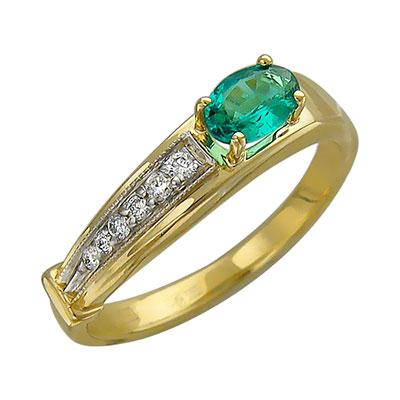 Золотое кольцо  01K635039