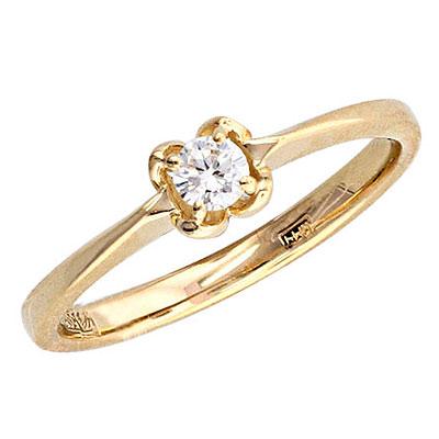Золотое кольцо  01K635755