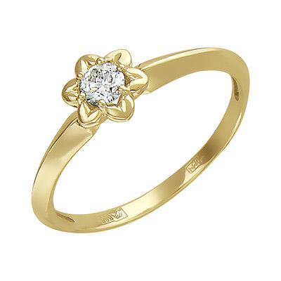 Золотое кольцо  01K636718