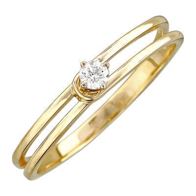 Золотое кольцо  01K636733