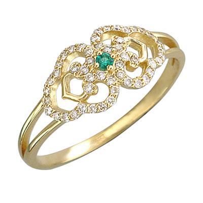 Золотое кольцо  01K637483