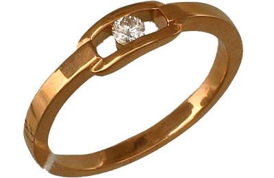 Золотое кольцо  01K642410