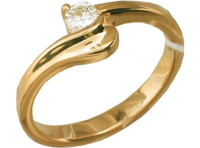 Золотое кольцо  01K642423