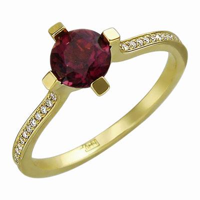 Золотое кольцо  01K646916
