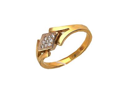 Золотое кольцо  01K661996
