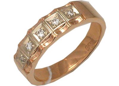 Золотое кольцо  01K662041
