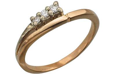 Золотое кольцо  01K662079