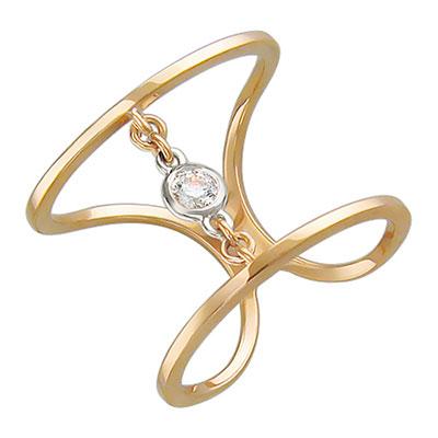Золотое кольцо  01K667288