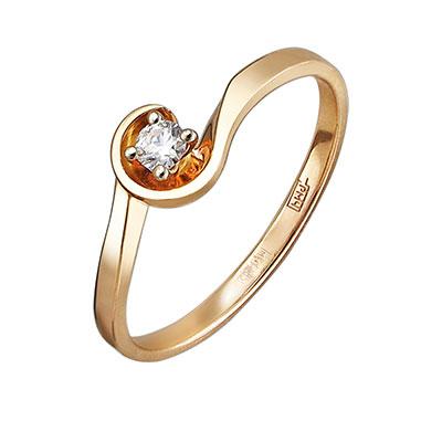 Золотое кольцо  01K668172