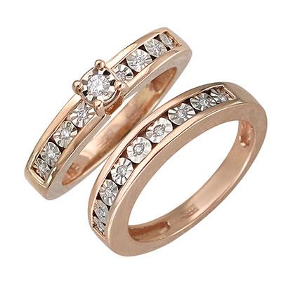 Золотое кольцо  01K668440