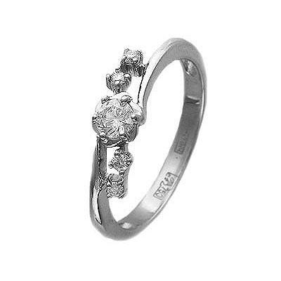 Золотое кольцо  01K674418