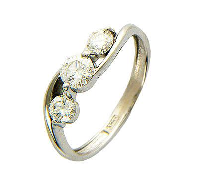 Золотое кольцо  01K674510