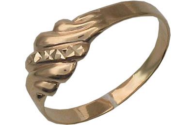 Золотое кольцо  01K712160