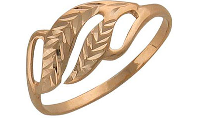 Золотое кольцо  01K713113