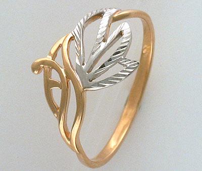Золотое кольцо  01K713568