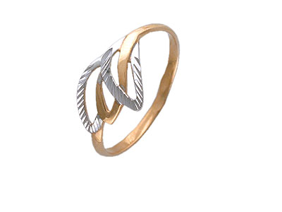 Золотое кольцо  01K713725