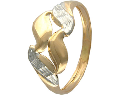 Золотое кольцо  01K714595