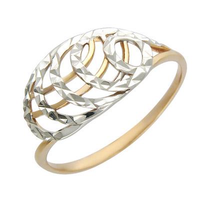 Золотое кольцо  01K714745