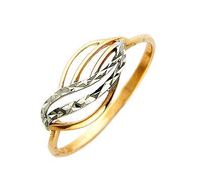 Золотое кольцо  01K714770