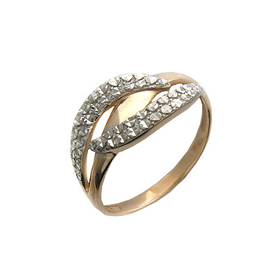 Золотое кольцо  01K715033