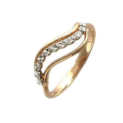 Золотое кольцо  01K715038
