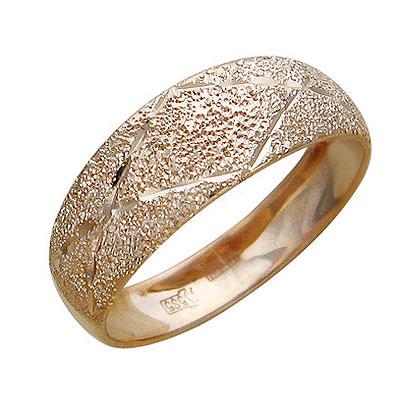 Золотое кольцо  01K715726