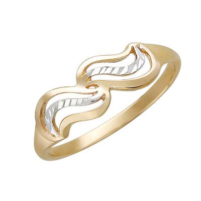 Золотое кольцо  01K716090