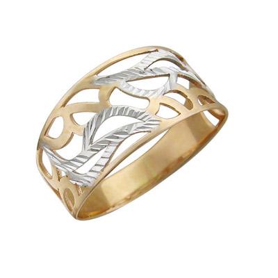 Золотое кольцо  01K716214