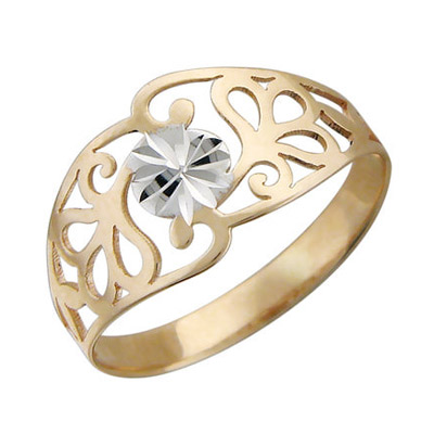 Золотое кольцо  01K716215