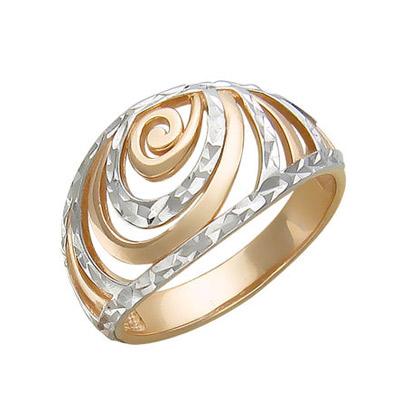 Золотое кольцо  01K716343