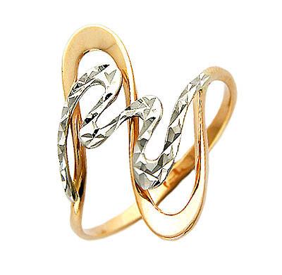 Золотое кольцо  01K764674