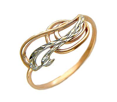 Золотое кольцо  01K764772