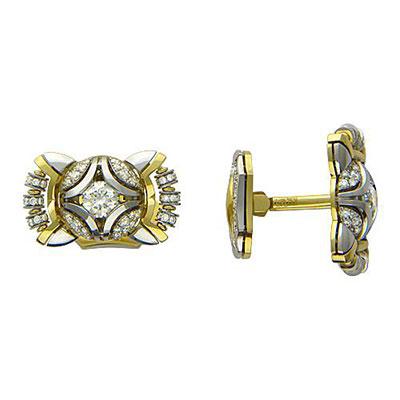 Золотое кольцо 01N680078 фото