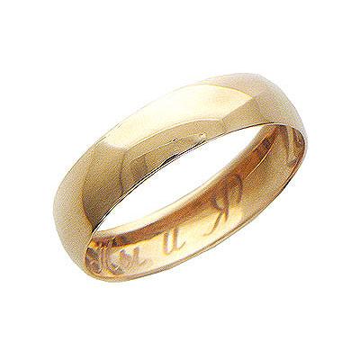Золотое кольцо  01O030165