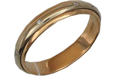 Золотое кольцо  01O160023