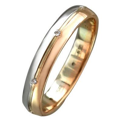 Золотое колье  01O160283