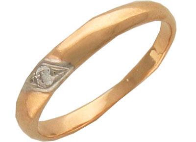 Золотое колье  01O610051