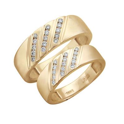 Золотое кольцо  01O610227
