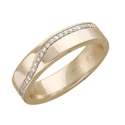 Золотое кольцо 01O610228 фото
