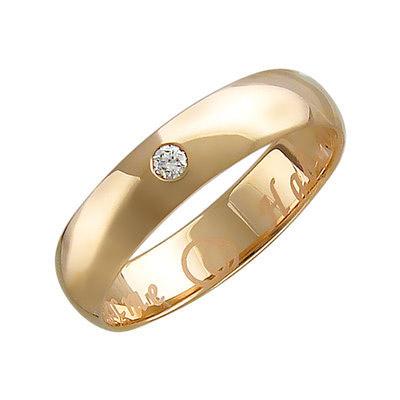 Золотое кольцо  01O610265