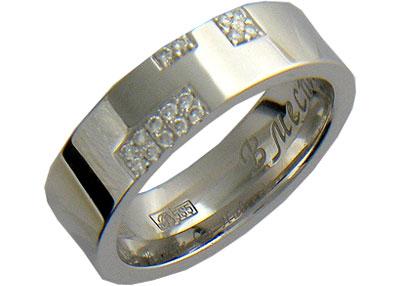 Золотое кольцо  01O620128