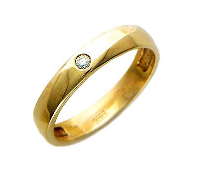 Золотое кольцо  01O630135