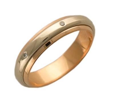 Золотое кольцо  01O660023